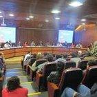 Votación gobierno regional proyecto doña Alicia