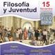 Filosofia del voluntariado. Congreso Filosofía y Juventud - Málaga 2015