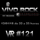 Vivo Rock_Programa #121_Temporada 4_12/01/2018