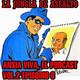 Ansia Viva Vol.2 - Episodio 6 – LA JUNGLA DE ASFALTO