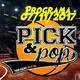 Pick&Pop 07/11/2017