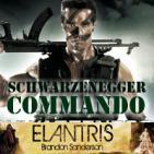 LODE 6x44 –Archivo Ligero– COMMANDO, Elantris