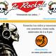 La Rockola #18: ¡ROCK EN ESPAÑOL E INGLÉS! 04-04-18