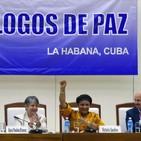 Comienza la Caravana de Mujeres Tejiendo Paz y Reconciliación.