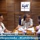 #CafeDeNegocios 192 con Damián Priego, supervisor de escuelas agrotécnicas | #CaféEconómico Gustavo Ruiz y Pattie Jabbaz
