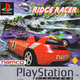 Rotterdam Nation - Ridge Racer