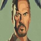Visión Friki Podcast 14 - Birdman, Batman y Robin & cartelera