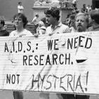 9. El SIDA, la última gran epidemia que nadie previó