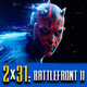 Podcast LaPS4 2x31 : Star Wars Battlefront II, clásicos de PS2, Wonder Boy
