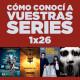 Cómo conocí a vuestras series 1x26 - UnREAL, Angie Tribeca, Preacher, Scream, etc.