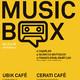 HardCuore #076. Music Box | Gilbertástico