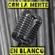 Con La Mente En Blanco - Programa 126 (14-09-2017) Más novedades
