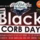 Blackcorb day nº 260 : 3rd bass