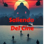 Kong Saliendo Del Cine