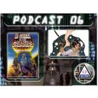 El Podcast de La Biblioteca del Templo Jedi 006