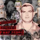Adelanto entrevista mujer policía Fany Yedro