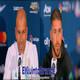 Rueda de Prensa Zinedine Zidane y Sergio Ramos previa al Real Madrid - FC Barcelona (ICC)