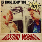 [DA] Destino Arrakis 4x21 Cine y ciencia: Kip Thorne, Interstellar y Contact