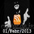 El Cantor de Jazz 01/02/2013: Monográfico dedicado a Oscar Peterson
