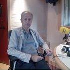 Amador Vega parla del 'Libro de horas de Beirut' a