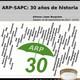 30 aniversario de ARP-SAPC