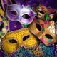 Mardi Gras en Nueva Orleans (50 Estados USA)