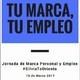 #SilviaTeOrienta #TuMarcaTuEmpleo #16Marzo
