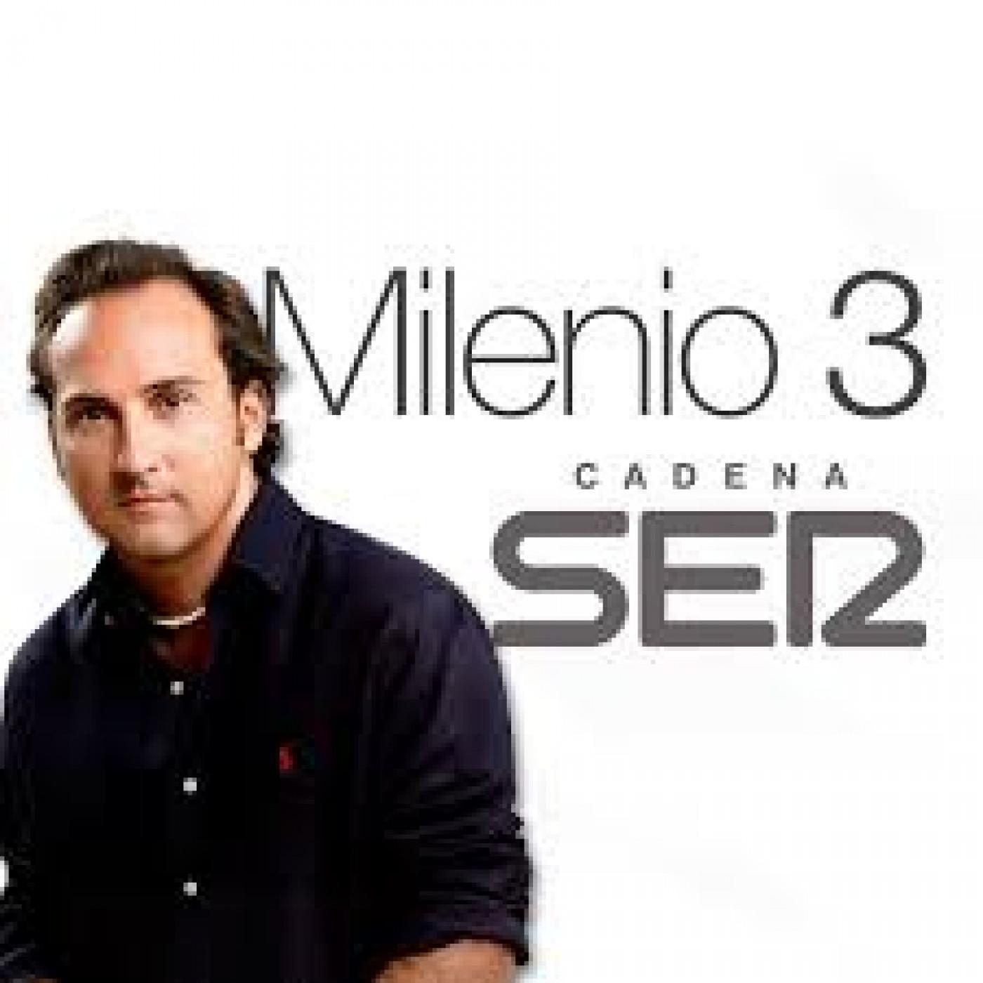 Milenio 3 programa 940 1 parte ins lito encuentro 08 for 4 milenio ultimo programa