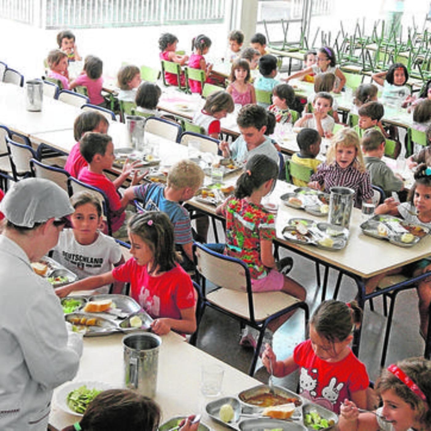 Paisaje sonoro comedor escolar en valencia en creaci n - Comedor escolar en ingles ...