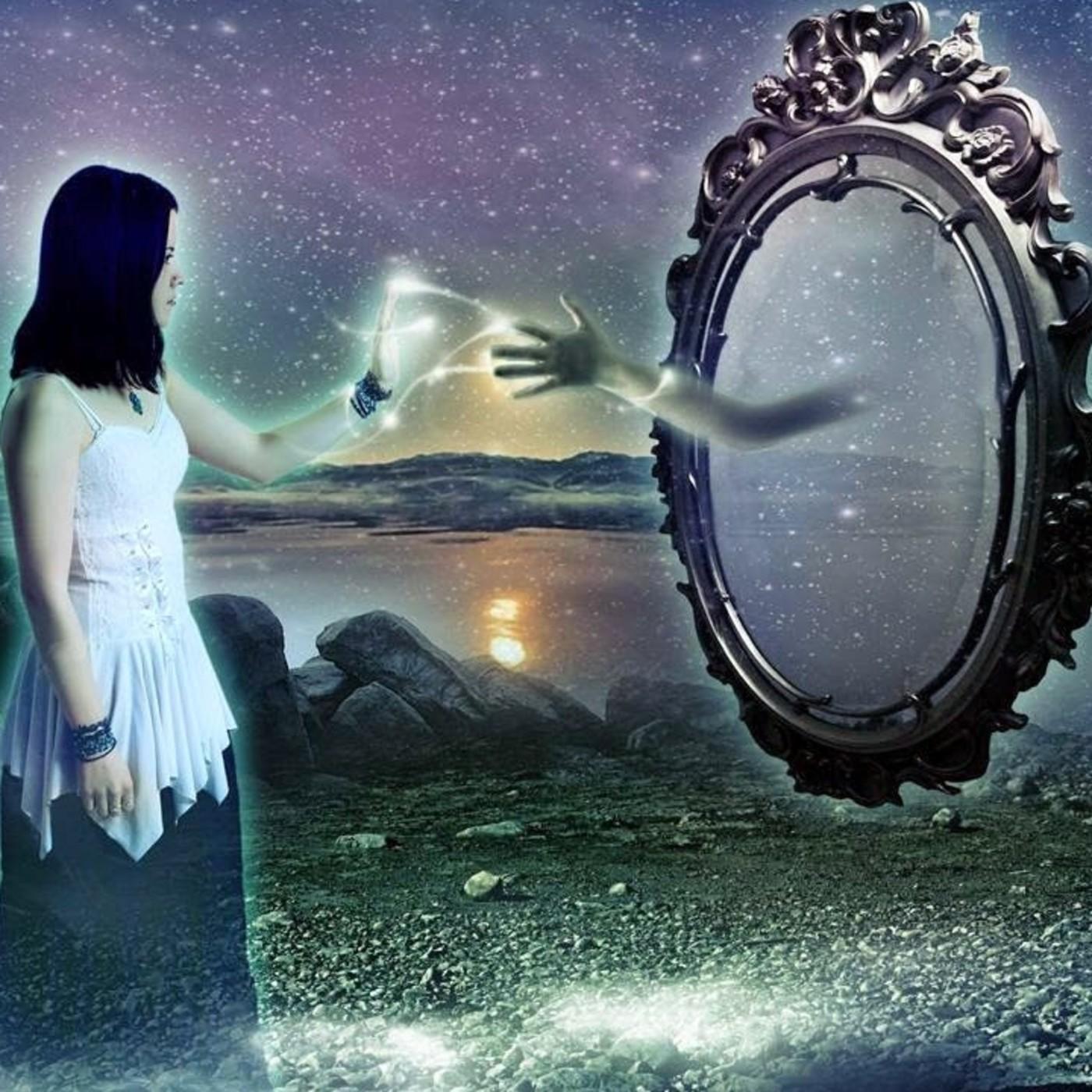 El espejo como reflejo de uno mismo en acctua en mp3 10 06 for Espejo unidireccional psicologia
