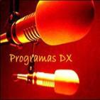 PROGRAMAS DX DEL AYER...