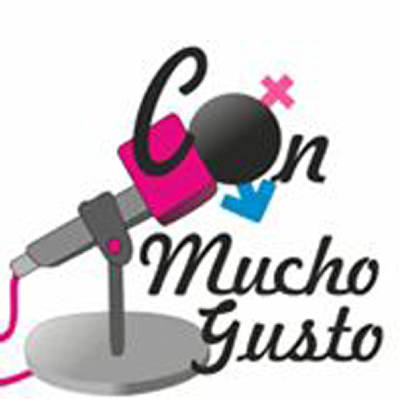 <![CDATA[Podcast de ¡Con Mucho Gusto!]]>