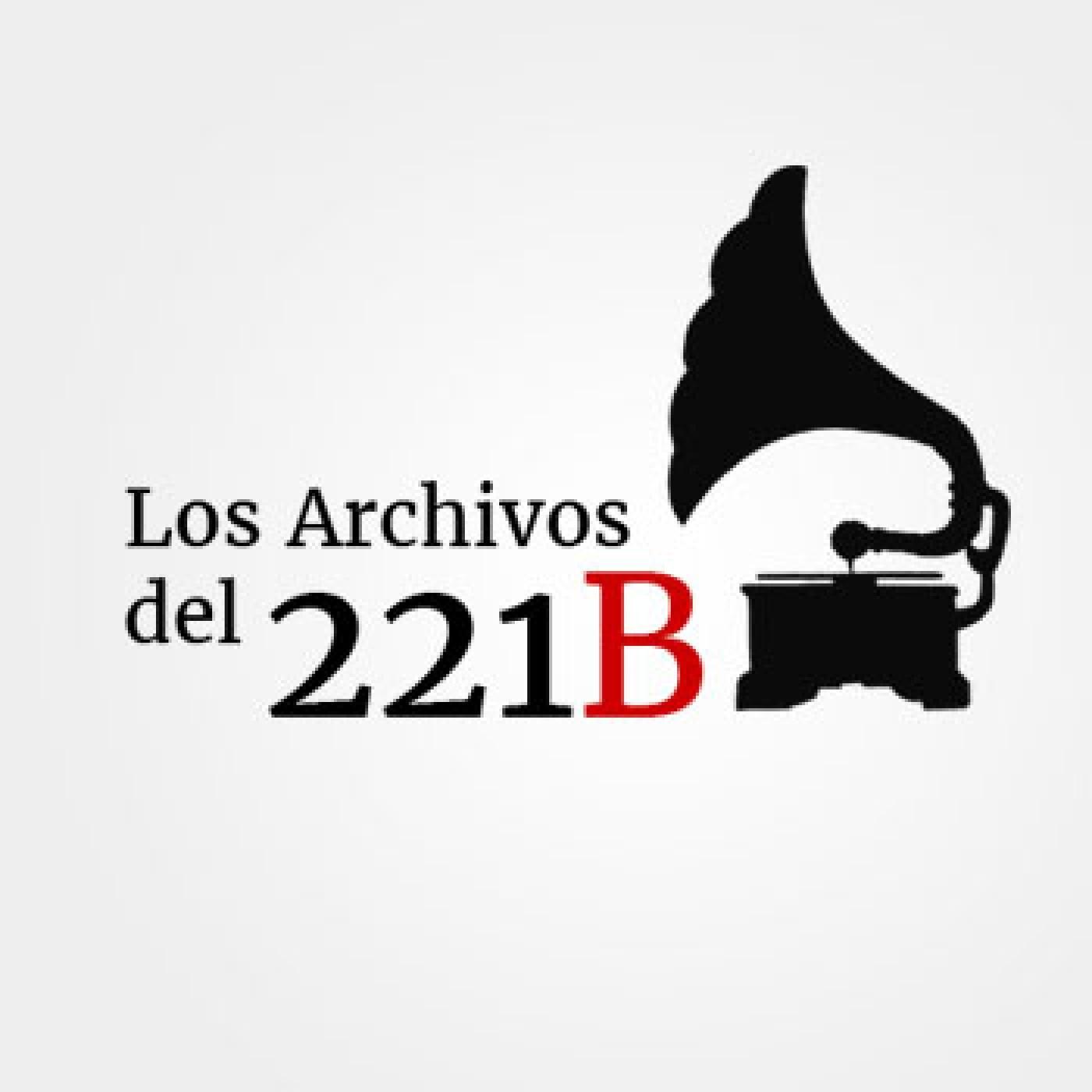 <![CDATA[Los Archivos del 221B]]>