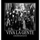 Viva la Gente 89 (Archie Bezos)