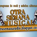 OTRA SEMANA MUSICAL EN RADIO ENLACE 2017/2018