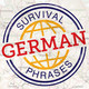 German - SurvivalPhrases