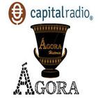 135 Ágora Historia - Rituales Iberos - Camino de Santiago - Bosques y naturaleza E. Media - Hª de la llave