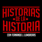 Historias de la historia 137 - la cueva de altamira