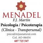 MENADEL Psicología en RADIO COSTA DEL SOL