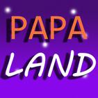 Papaland Paternidad Friki