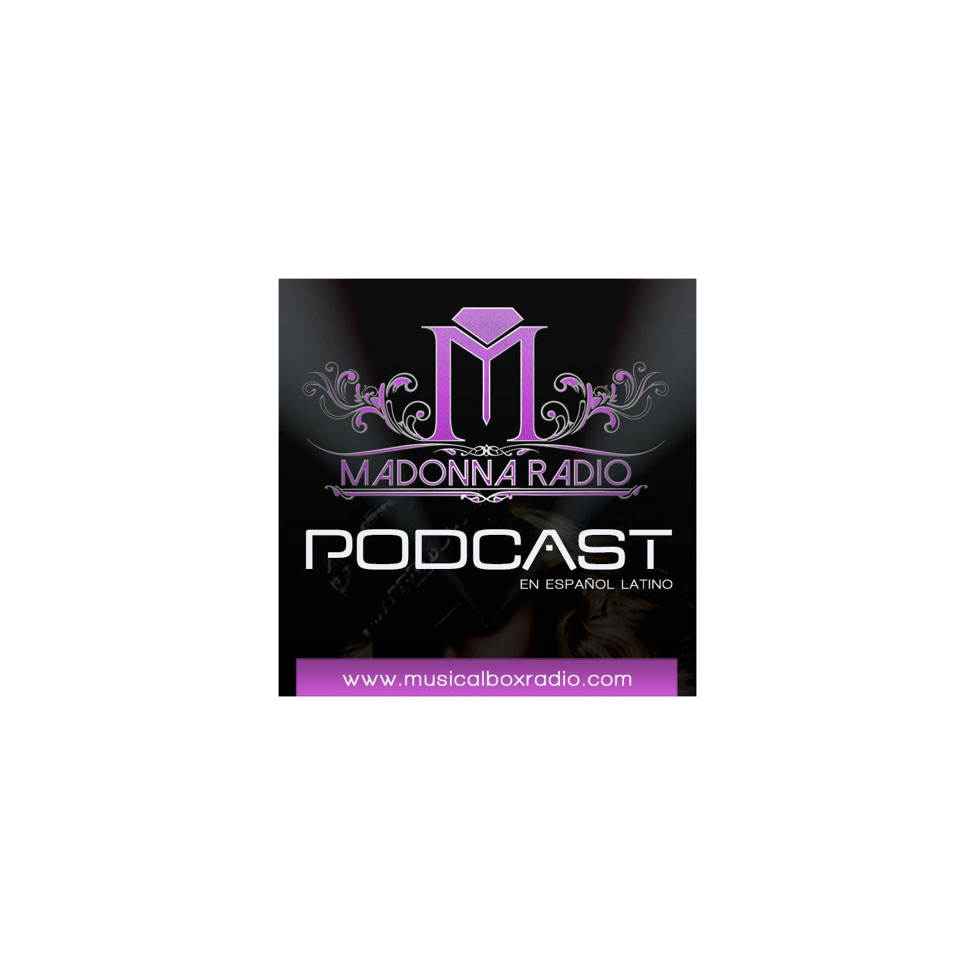 <![CDATA[Madonna Radio podcast]]>