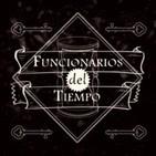 Podcast de Funcionarios del Tiempo