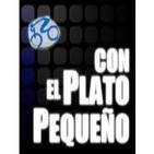 Podcast Con el Plato Pequeño
