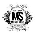 Podcast Minimal Sound RadioShow