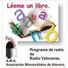 Léeme un Libro - Radio Yaloveras