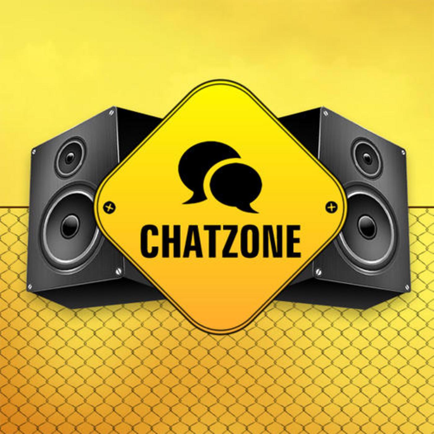Chat zone - 25/04/2016 en Chatzone en mp3(26/04 a las 09