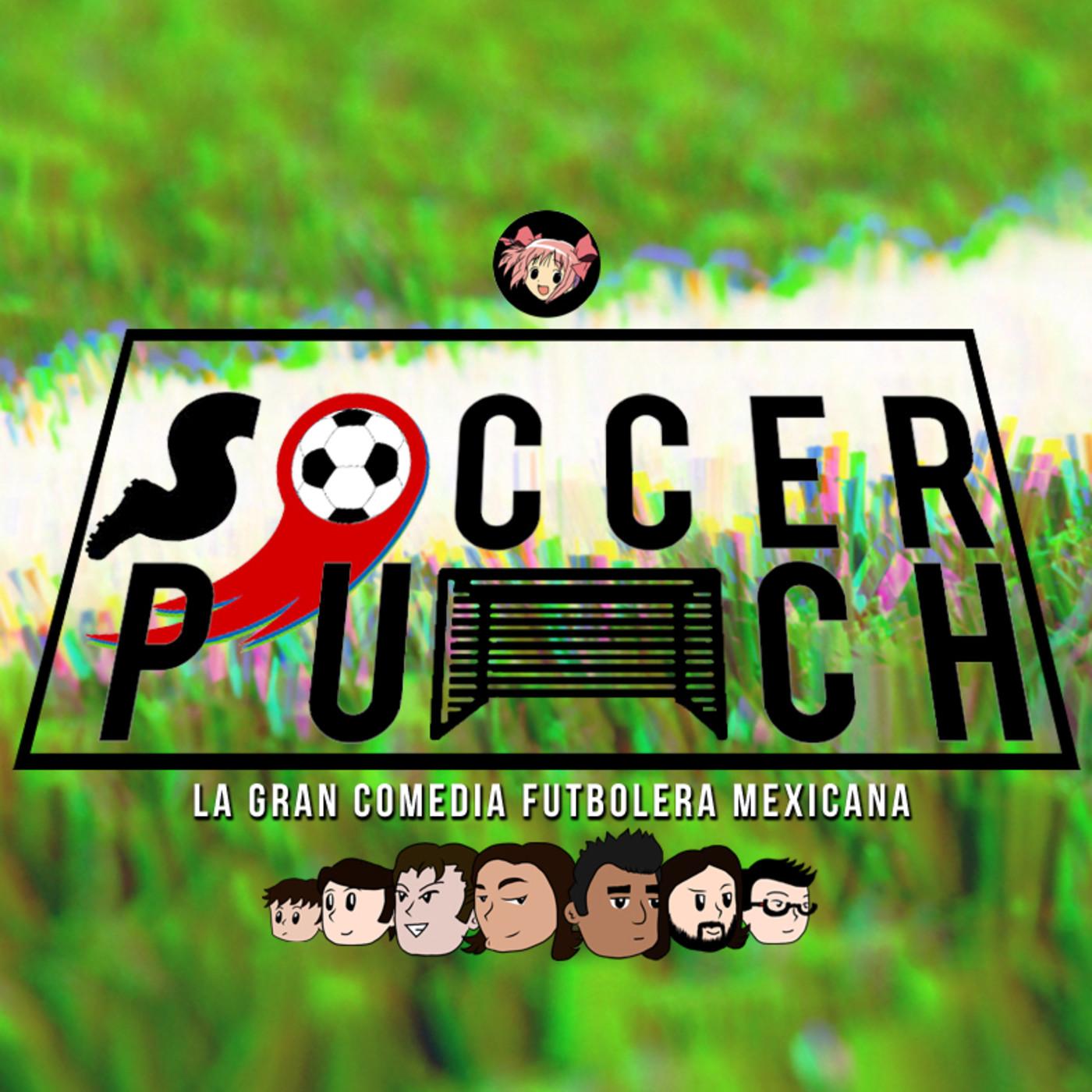 <![CDATA[Soccer Punch]]>