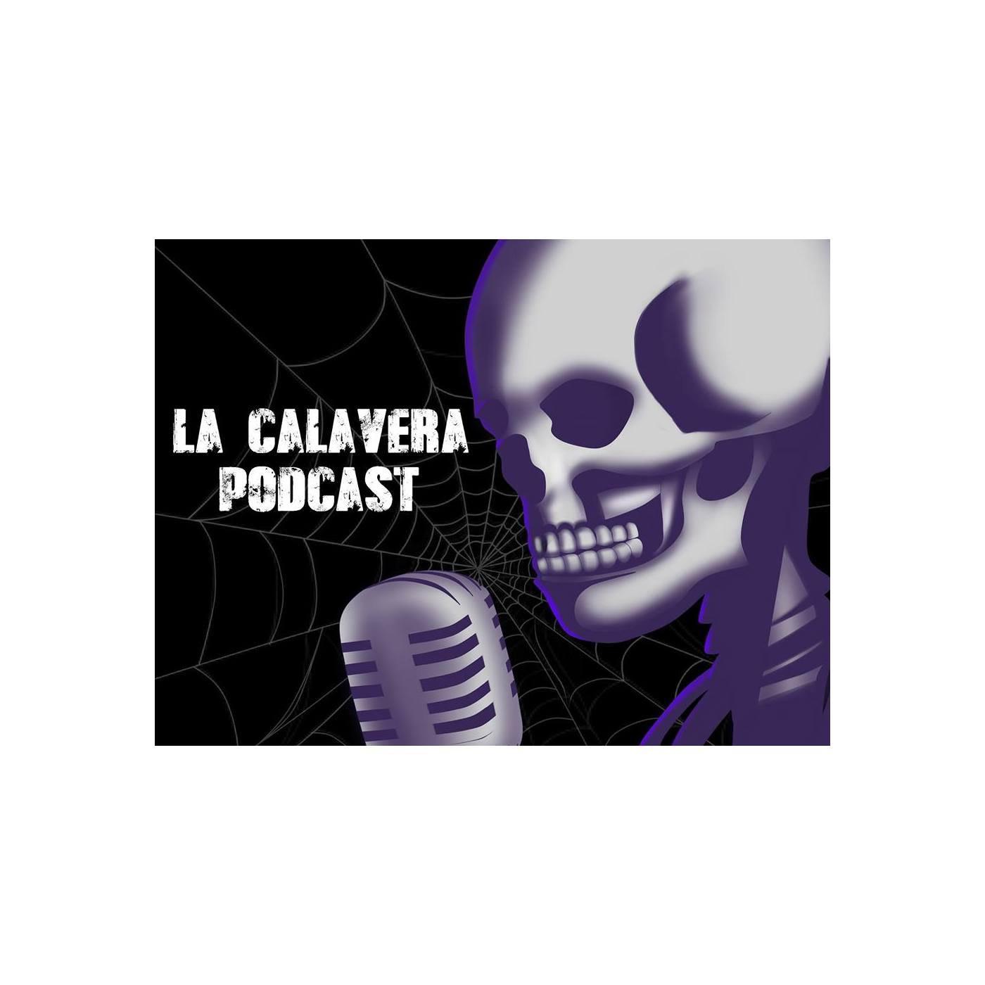 <![CDATA[La Calavera]]>