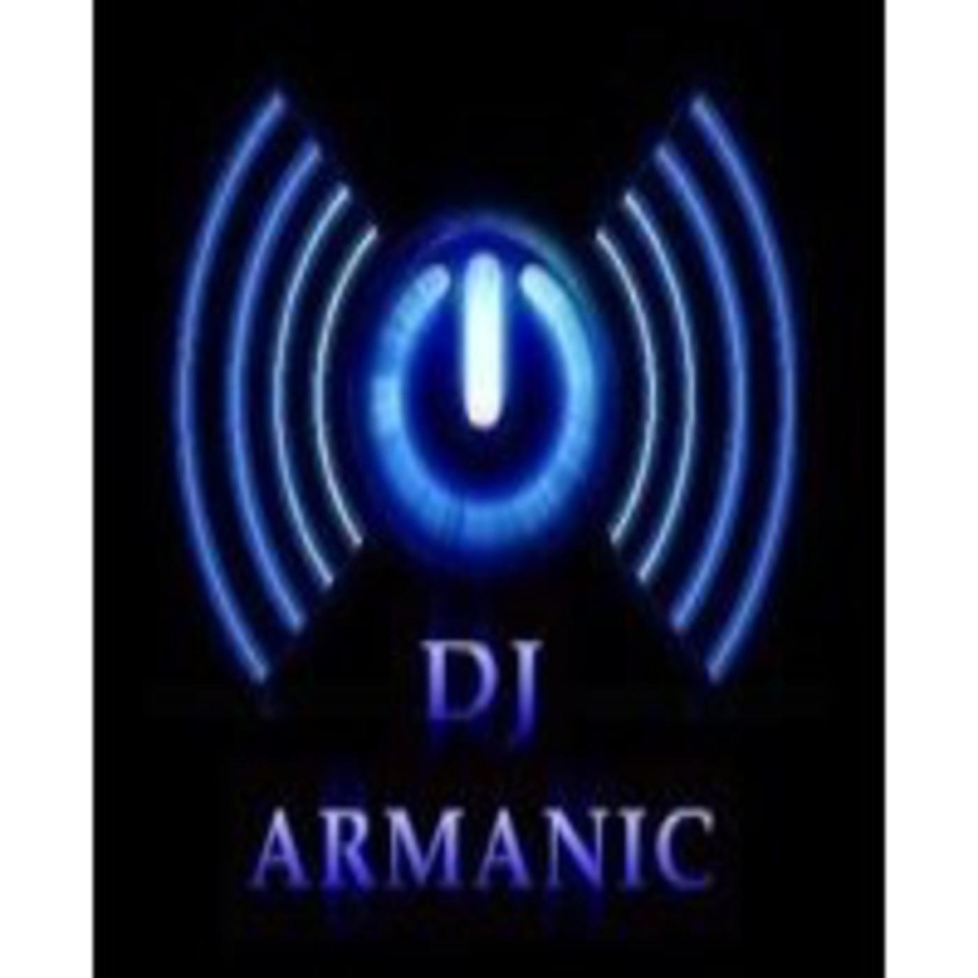 <![CDATA[DJ ARMANIC ]]>