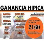 Ganancia Hipica